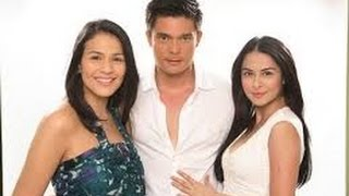 Pinoy Tagalog Comedy Full Movie Bakit Lahat ng - Gwapo Anne Curtis Dennis Trillo