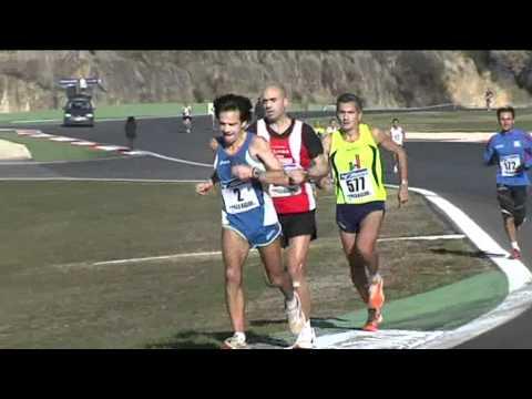 2° Premio Podistico Vallelunga 8 gennaio 2012