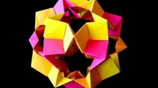 How To Make An Origami Cookie Cutter Dodecahedron