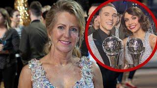 Tonya Harding Graciously Praises Adam Rippon Winning 'Dancing With the Stars: Athletes' (Exclusiv…