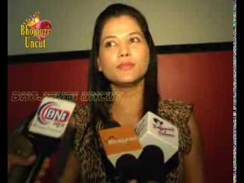 Premier Of Bhojpuri Film 'jeena Teri Gali Mein' 1 video