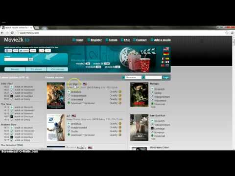 Free Movie Websites To Watch Free Movies- YouTube