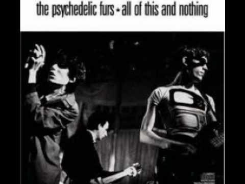 Psychedelic Furs - Highwire Days