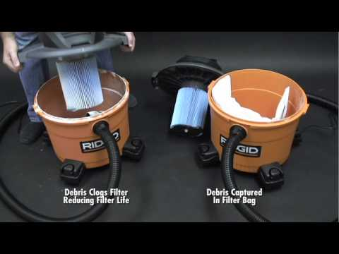 Air Filtration System Home Depot