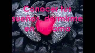 Quiero Estar Ahí - Roberto Marín & Mickey Santana LYRICS