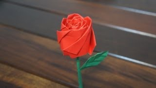 Origami Rose Ideas