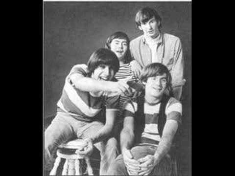 You're A Big Boy Now - The Lovin' Spoonful