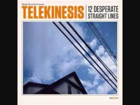 Telekinesis - Country Lane