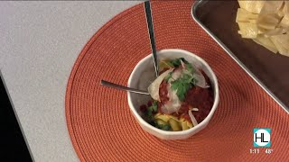 Thanksgiving Throwdown: Chef Ryan's Meatballs