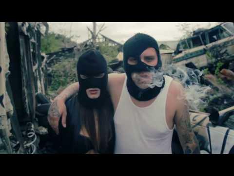 White Dynamite - Snak The Ripper (beat video By Stuey Kubrick) video