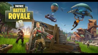 PLAYING FORTNITE COME AND JOIN