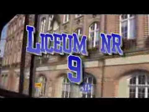 Film Promujący LO IX We Wrocławiu