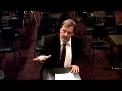 The Preliminary Naughty America Presidential Debate video