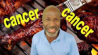 Golden Nugget #22 - DOES MEAT CAUSE CANCER?