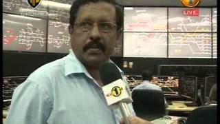 Newsfirst Prime time 9PM  english 19th September 2014