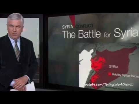 Syria conflict: Can President Assad win the civil war?