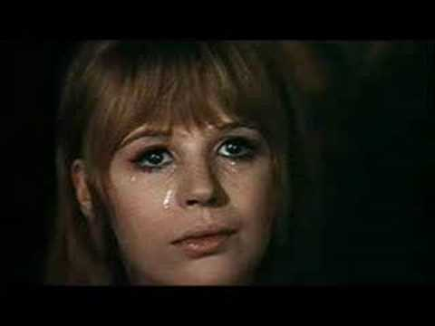 Marianne Faithfull - I'd Like To Dial Your Number