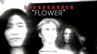 Watch Soundgarden Flower video