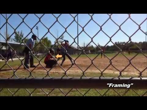 Stephanie Crumrine - 2013 Ronald McDonald Game Footage (18U & 16U) & Summer Mechanics