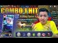 COMBO ITEM 1 HIT EUDORA NEW SKIN - Mobile Legend Bang Bang MP3