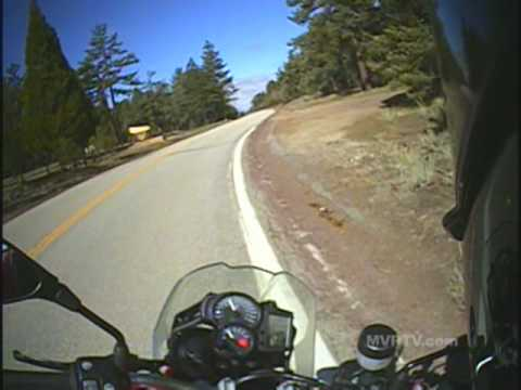 BMW F650GS Test - Part 3