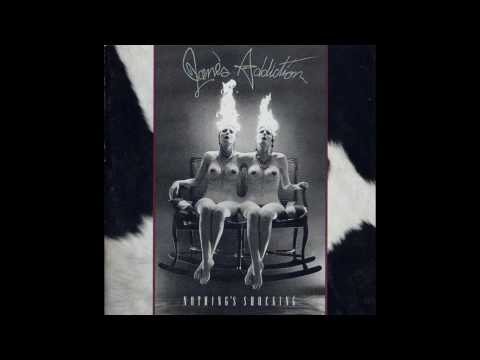 Jane's Addiction- Up the Beach