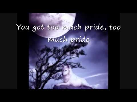 Chris Rea - Too Much Pride