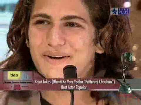 Rajat Tokas the young