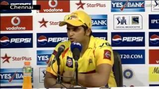 IPL 2013: Suresh Raina credits positive team atmosphere for CSK's success