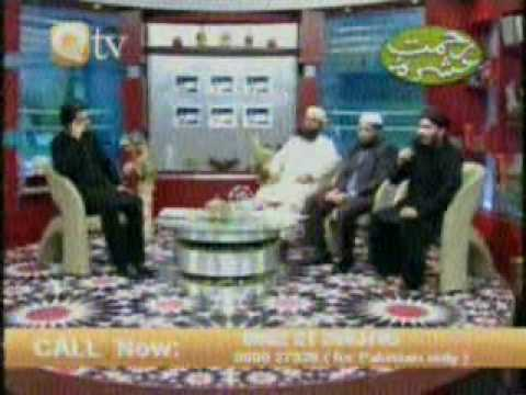 Dar E Nabi Par Yeh Umr Betay video
