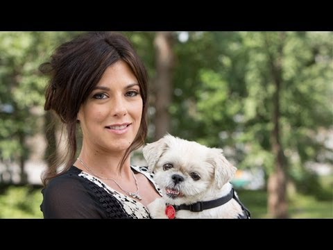 Jenna Morasca -- Including Your Pets in Disaster Planning