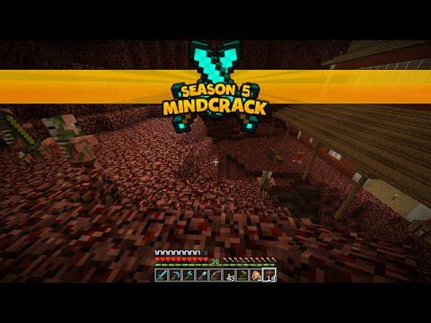 Mindcrack S05 E029 - Ghost Busting Barn Problems video