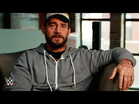 WWE Network: WWE Beyond the Ring – CM Punk: Best in the World preview