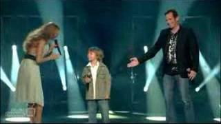 Sous Le Vent Music video by Garou, Celine Dion et Francis Bernier