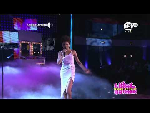 Mi Nombre Es... Whitney Houston - Tabita Oses