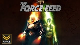 The Force Feed - Try Diablo...err, Path of Exile Now!