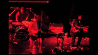 Standing Shadows LIVE at Troubadour  Desert Rain