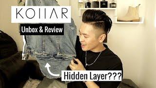 [Cop or Drop] Kollar Clothing - Unbox & Review   Hãng thời trang streetwear số MỘT của Canada