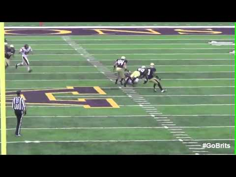 Albion College Football Team Albion College Football The