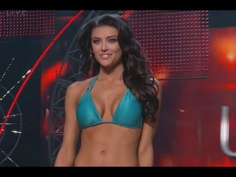 Miss Utah USA Gives Worst Pageant Answer Since Miss South Carolina?