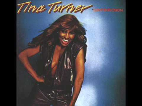 Tina Turner - Love Explosion