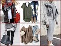 Latest Casual Fall Outfit Ideas  Fall Lookbook - What to Wear for Fall 2017