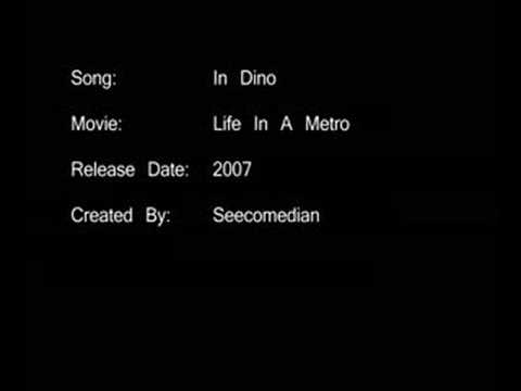 In Dino - Life In A Metro