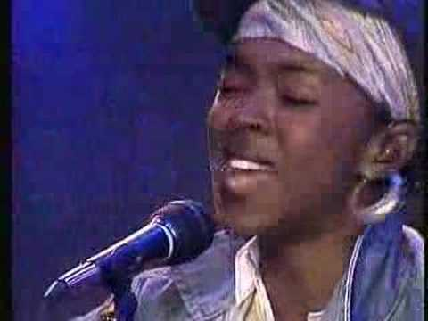 Lauryn Hill - MTV