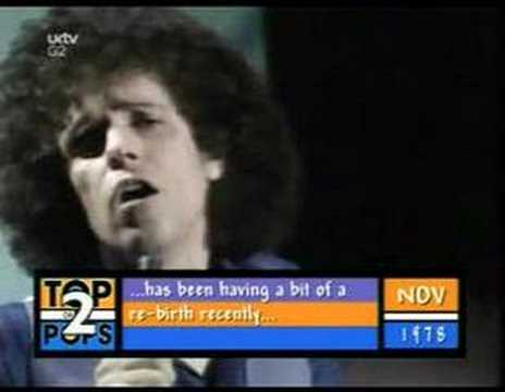 Leo Sayer - I Cant Stop Loving You