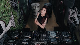 Rozz - Hip hop, trap and bass Dj set in live