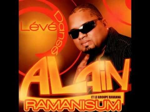 Sega Manivel (Séga Ile Maurice) - ALAIN RAMANISUM