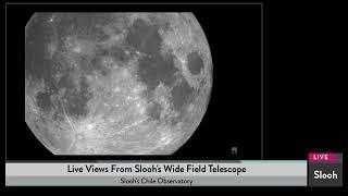Half Blood Moon Lunar Eclipse July 2019: Slooh Live Coverage