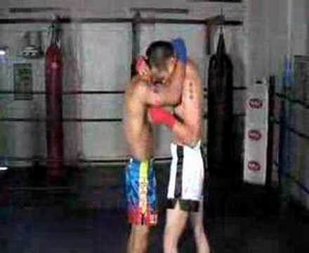 The Advanced Muay Thai Clinch by Malaipet Image 1