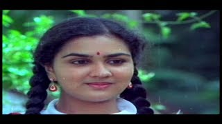 Mounathin Song from the Movie Malootty, Directed by Bharathan, Produced by Hari Pothan, Released in the banner Gandhimathi in 1990, Lyrics and Music by Pazha...